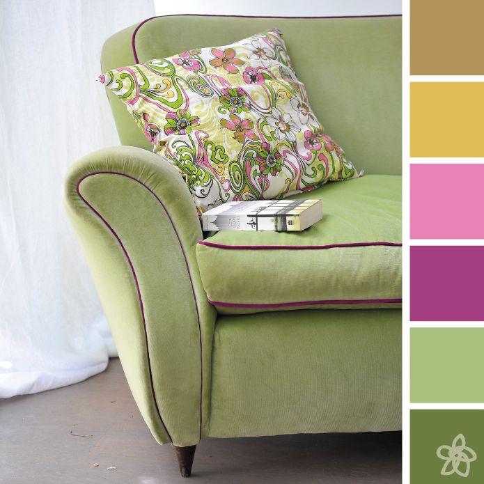 [sofa hues] - federica bottoli - jardin joli