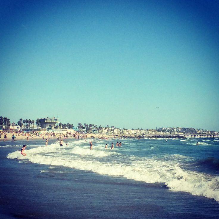Santa Monica #3