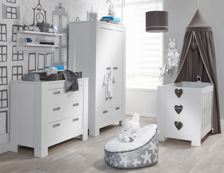 20 best babykamers images on pinterest, Deco ideeën
