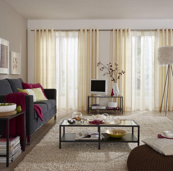 De ce trebuie să ținem cont atunci când alegem perdele și draperii pentru casă? | Decora Design http://www.decoradesign.ro