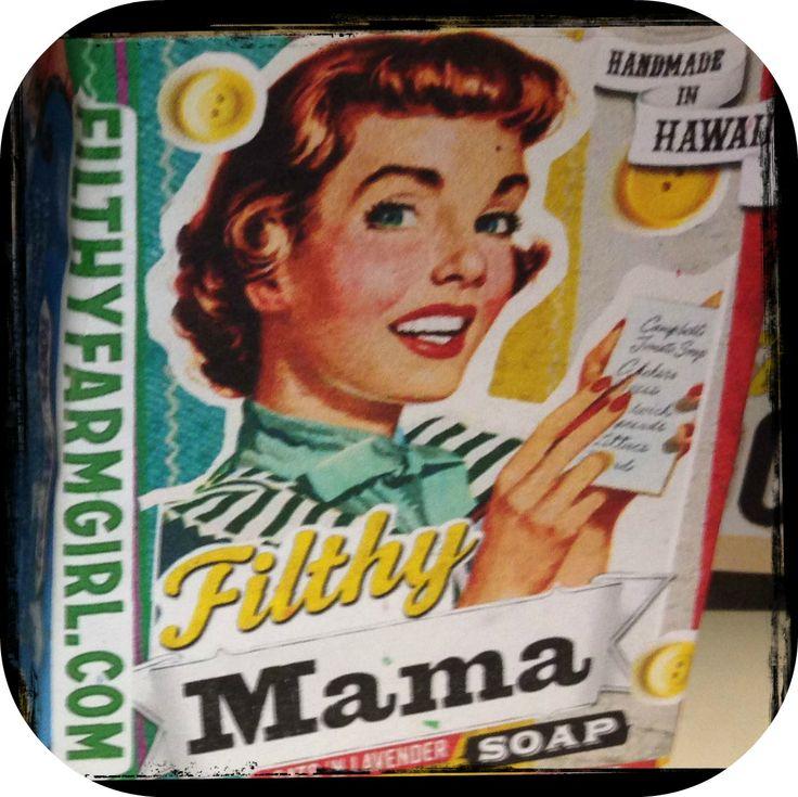 Oooooh, mama! www.pjzzzz.com #bath #bathtime #mom #mama #mother