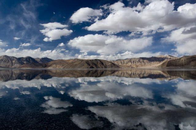 Himalaje, LADAKH, KONKURS, INDIE