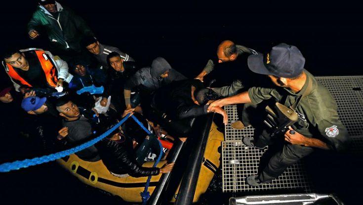 Tunisie: une ONG réclame des tests ADN pour identifier les migrants morts en mer https://cstu.io/4c4b90