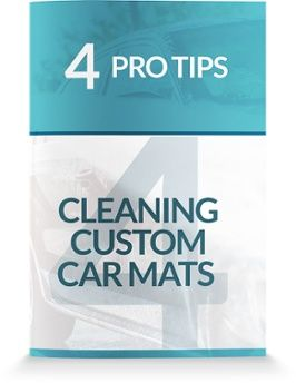 how to properly clean car