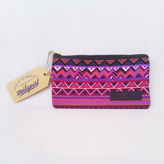 Hey, I found this really awesome Etsy listing at http://www.etsy.com/listing/161238700/navajo-purple-pouch