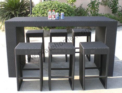 Joyful Bar Table Set MHR 004 Outdoor - 17 Best Images About Yard & Patio On Pinterest Fire Pits, Bar