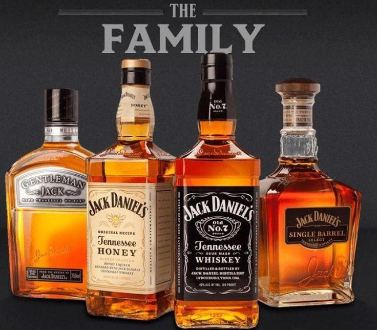 NEVER go against the family...