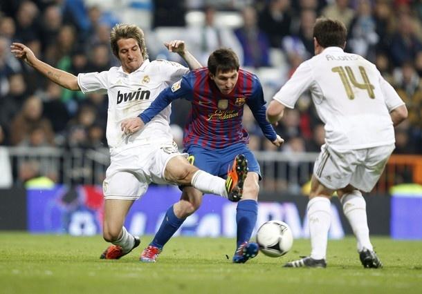 Horarios del Partido Real Madrid vs Barcelona
