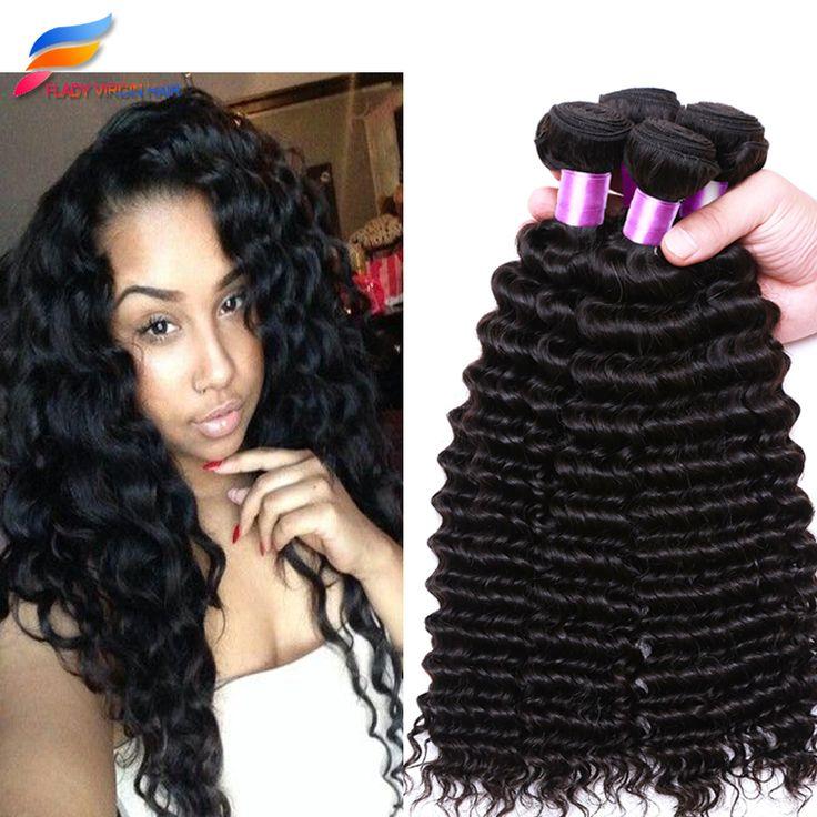 $91.55 (Buy here: https://alitems.com/g/1e8d114494ebda23ff8b16525dc3e8/?i=5&ulp=https%3A%2F%2Fwww.aliexpress.com%2Fitem%2FCheap-Brazilian-Hair-4-Bundles-Deep-Wave-Mocha-Hair-Products-Unprocessed-Human-Hair-Brazilian-Wet-And%2F32733598929.html ) Cheap Brazilian Hair 4 Bundles Deep Wave Mocha Hair Products Unprocessed Human Hair Brazilian Wet And Wavy Hair Weave Bundles  for just $91.55
