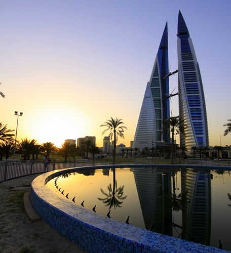 December 16 – National Day in Bahrain