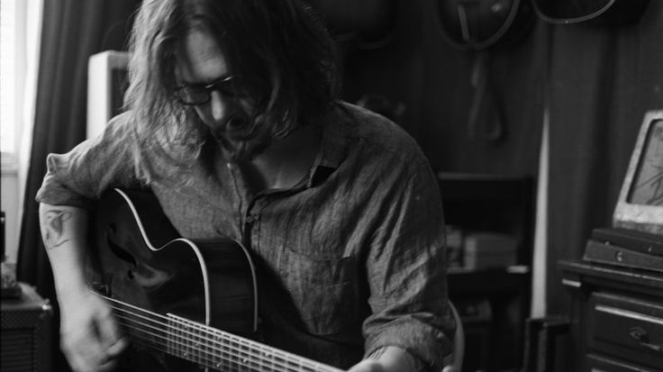 """When these songs started bubbling to the surface, I tried to ignore them — but they were on loop,"" says John Paul White. ""Little by little they wore me down."""
