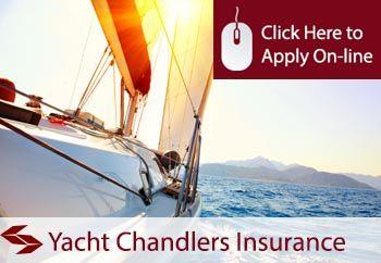 Yacht Chandlery Shop Insurance