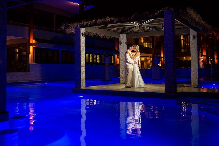 Fitzroy Island Resort Wedding