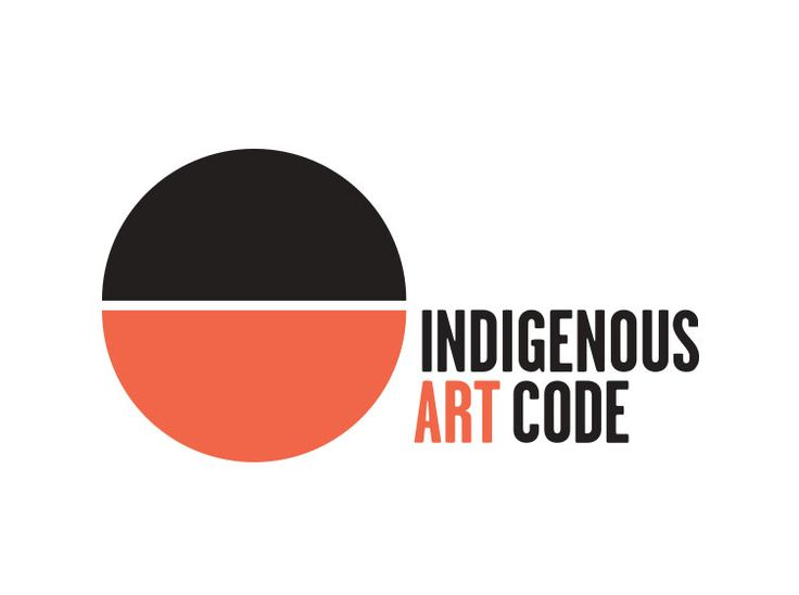 Ortolan : Projects : Graphic Design : Indigenous Art Code