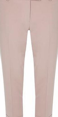 Dorothy Perkins Womens Pink Ankle Grazer Trousers- Pink DP66806383 Pink ankle grazers. The inside leg measures 68cm. 76% Polyester,18% Viscose,6% Elastane. Machine washable. http://www.comparestoreprices.co.uk/womens-clothes/dorothy-perkins-womens-pink-ankle-grazer-trousers-pink-dp66806383.asp