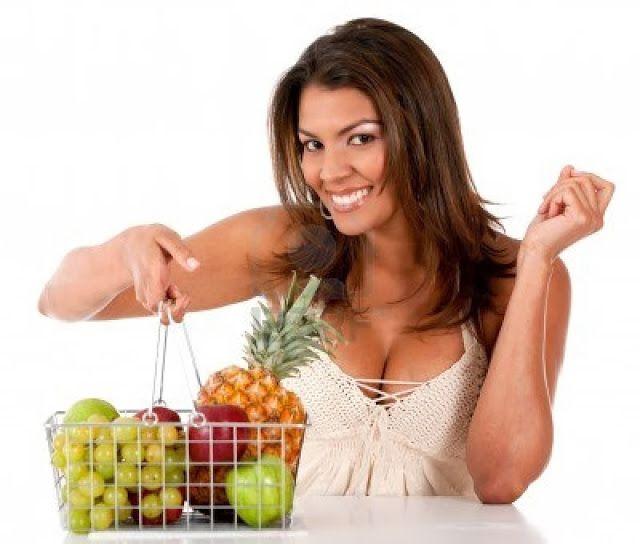 Reglas Para Mantener Una Alimentación Sana