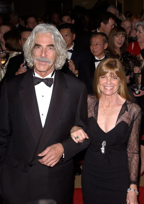 katharine ross and sam elliott google search men