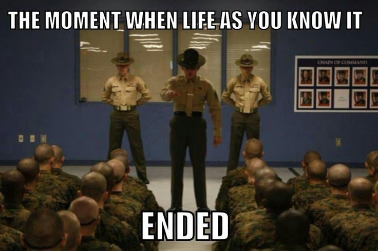 Funny Drill Instructor Quotes. QuotesGram