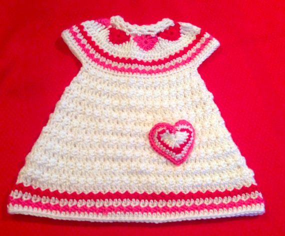Crochet Pattern for Baby Toddler Jumper by ThePatternParadise