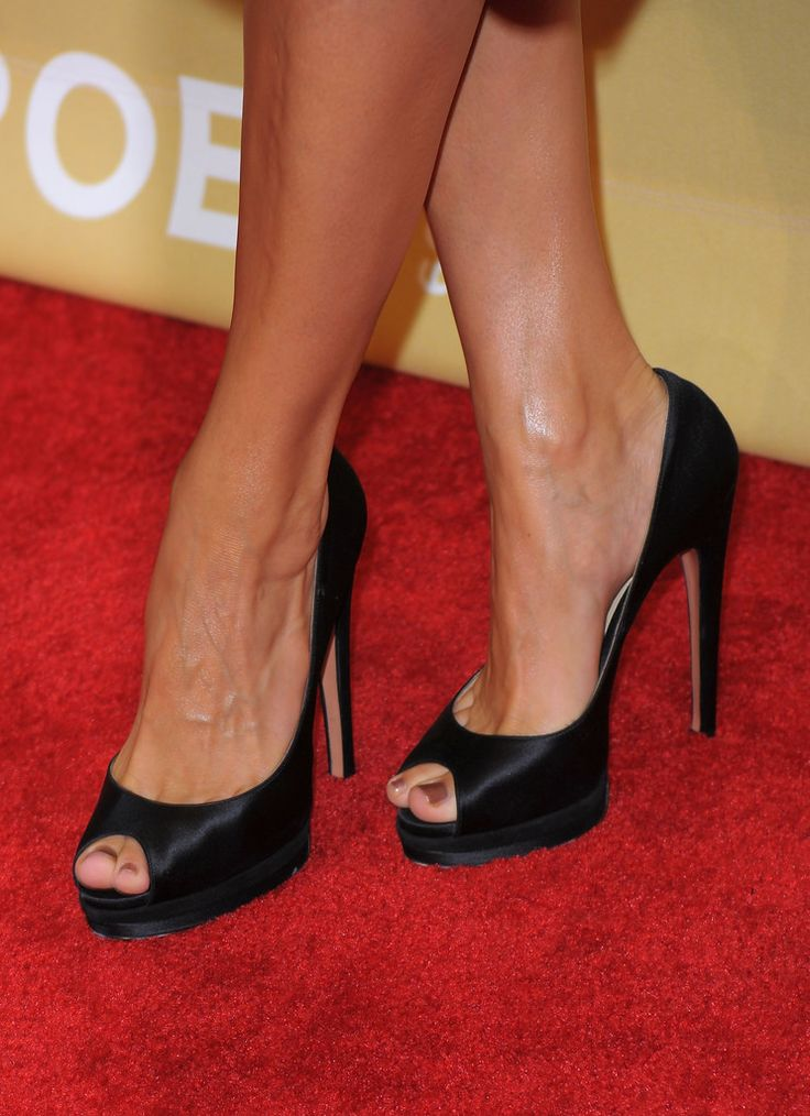 Eva Mendes feet (25) | by ♠I Love Feet & Shoes♠
