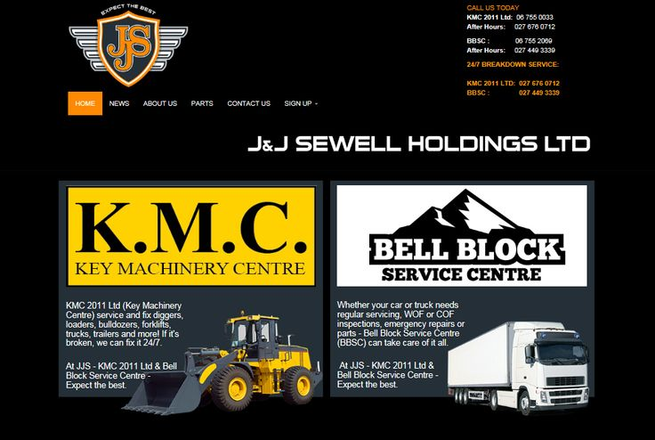 For all your heavy Machinery,  Heavy Commercial & Light Commercial Repairs & Service.