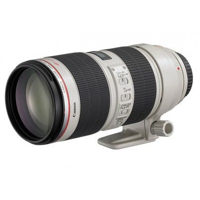CANON EF 70-200/2.8 L IS USM II