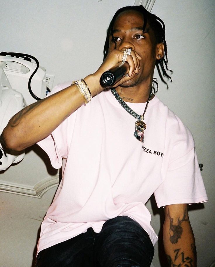 TRAVI$ SCOTT