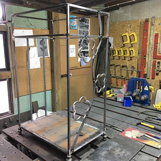 #nextstep #newconcept #workshop #steel #style #polishdesign #tmproject #poland #handmade #passion #polskidesign #polskidizajn #home #design #dizajn