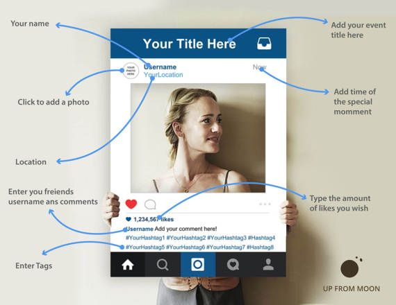 how to make a call on instagram