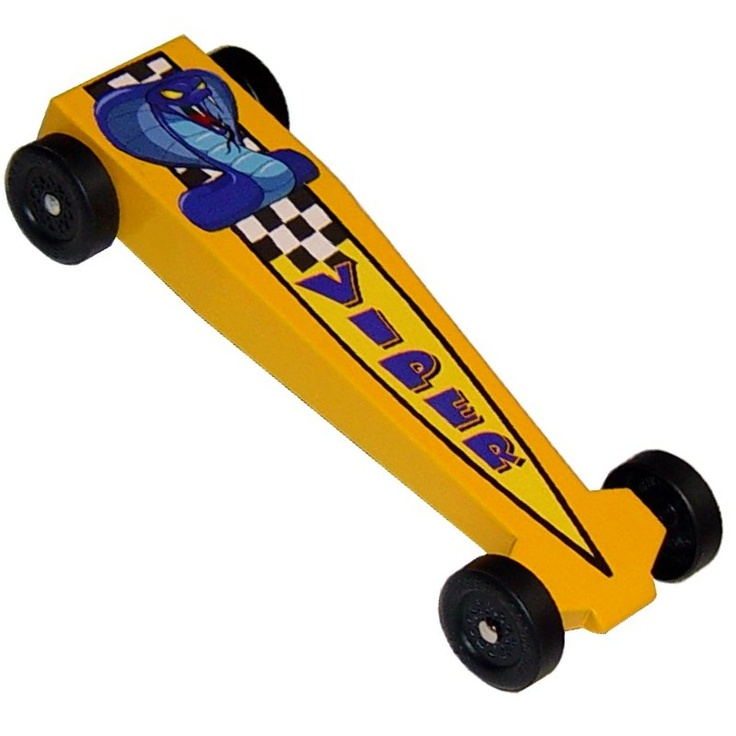 89 Best Images About Pinewood Derby Ideas On Pinterest