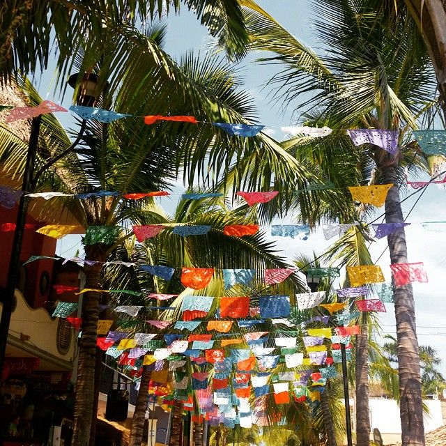 Sayulita, Mexico. Travelling to Sayulita? Check out our blog post for hidden gems and ideas!