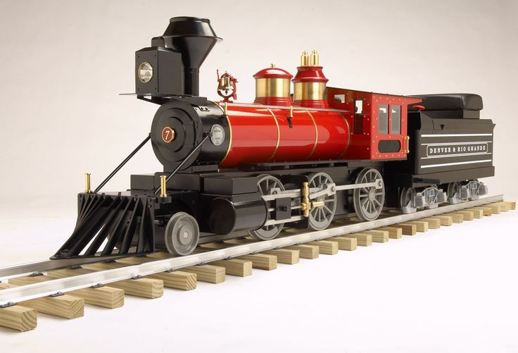 Model Trains Toys 35