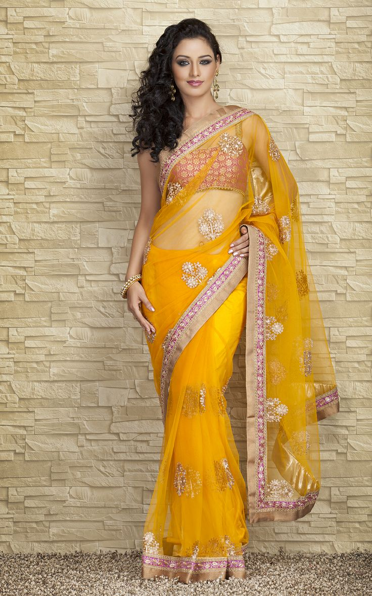 Images of hot position in sarees — img 7