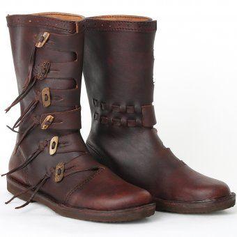 Viking shoes Jarl