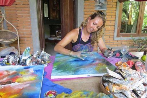 Emile Snellen van Vollenhoven - Workshop Abstract http://www.emilesvv.com/index/12898193_Workshop.html#.U83UYuOSzfc