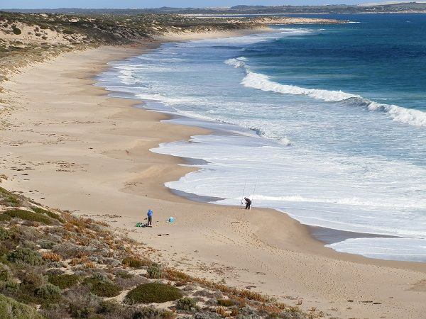 How to explore Yorke Peninsula in 7 days. Follow me on my self-drive tour around the Yorke Peninsula in South Australia. A guest pos by Red Nomad Oz.
