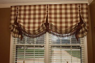 602 best images about buffalo check toile on pinterest for Best place for window treatments