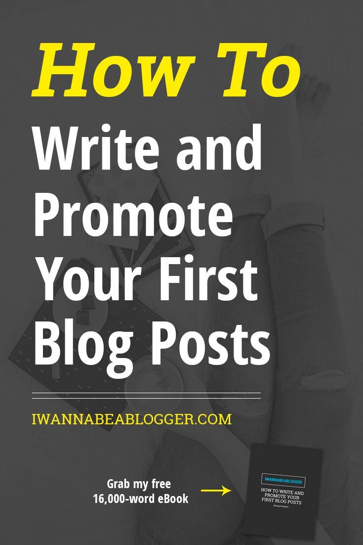 How to Write and Promote Your First blog posts. The BEST Blueprint I Used To GET 4,862 Visitors, 356 Email Subscribers, 3.3k Social Shares and 104 Comments on My First Blog Post (AND YOU CAN DO IT TOO!)