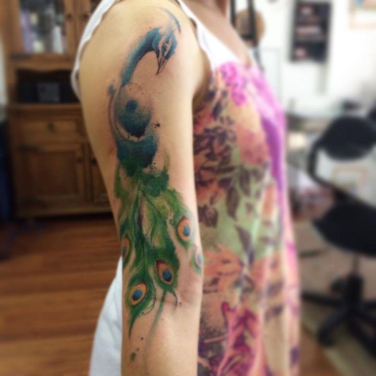 Tattoo Artist: Victor Octaviano