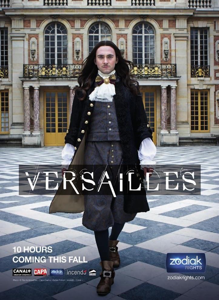 Esta ambiciosa superproducción gira en torno a la historia del palacio de Versalles desde su construcción en 1667. Tras pasar por una infancia conflictiva y humillante, el monarca Luis XIV (George Blagden) se revela a sus 28 años como un estratega político fuera de lo común. http://rabel.jcyl.es/cgi-bin/abnetopac?SUBC=BPBU&ACC=DOSEARCH&xsqf99=1862984