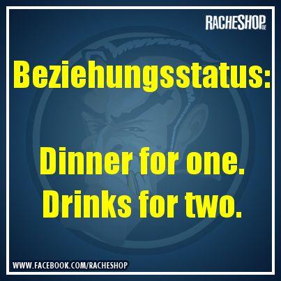 Es ist kompliziert ... #Spruch #Witz #fun #geklautbeiracheshop #Racheshop