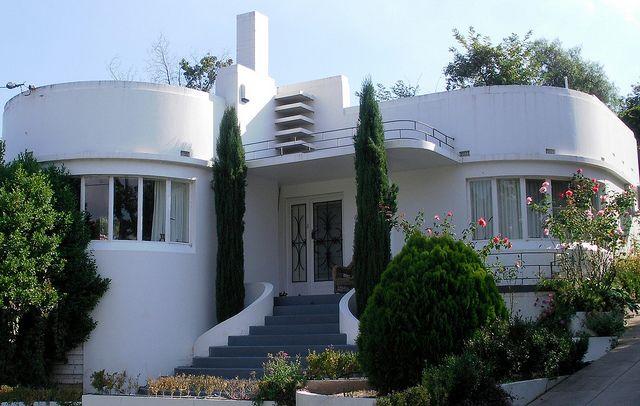 Art Deco House, Albury, New South Wales