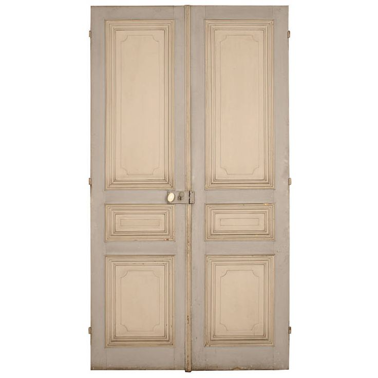 199 best interior doors images on pinterest interior doors antique large oak doors in the louis xvi manner planetlyrics Image collections