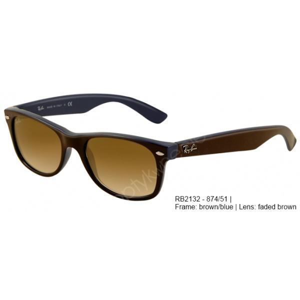 Lunettes De Soleil Ms. Sunglassesfashion Cadre Transparent Bleu Tranche bKGbAjTkG