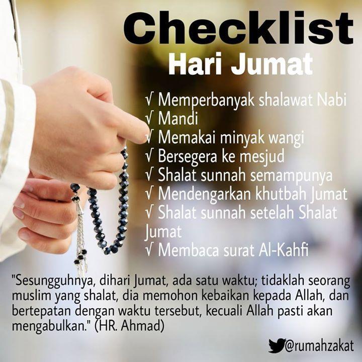 """Ibnul Qayyim berkata: """"Sedekah di hari Jum'at dibanding dengan sedekah di hari lain adalah seperti sedekah di bulan Ramadhan dibandingkan sedekah di bulan-bulan selainnya""""."""