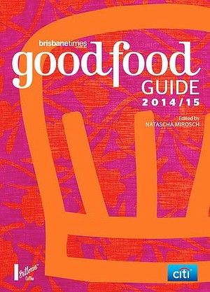 The brisbanetimes.com.au Good Food Guide 2014/15 launches on Monday night.