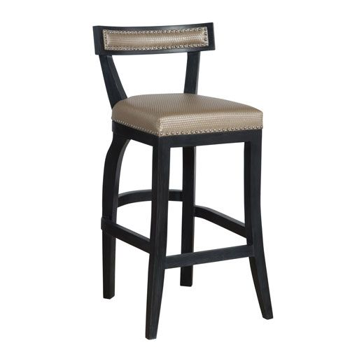 American Heritage Billiards Emilio Canyon Bar Stool Inch