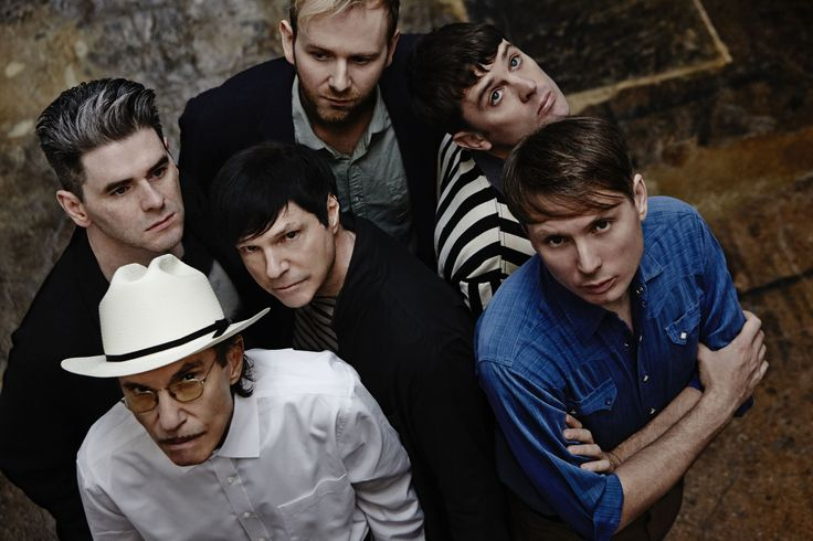 FFS (Franz Ferdinand & Sparks) | ©David Edwards.