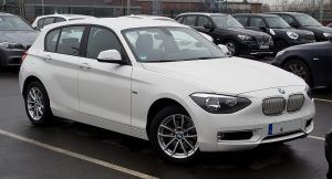 Top BMW On Motor Finance