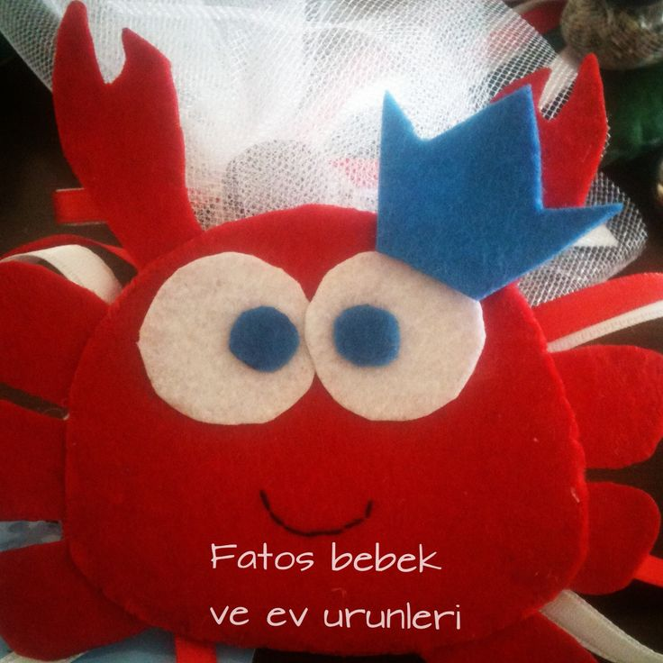 Ve tabii ki, Kral Yengeç :) And of course, The King Crab :)